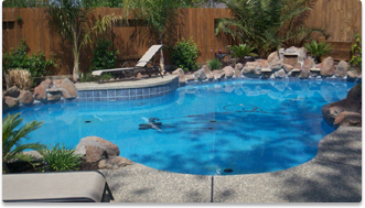 Swimming Pool Service Amp Repair Sacramento Leisure Time