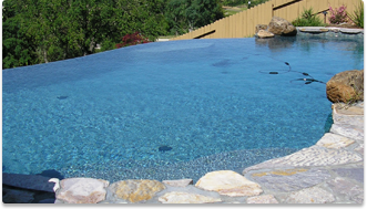 Residential Pool Cleaning Services In Sacramento Leisure